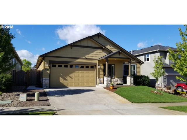 1027 35TH Ave, Forest Grove, OR 97116 (MLS #18297846) :: Portland Lifestyle Team