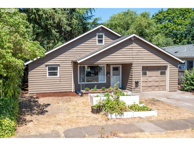 230 W Fairfield St, Gladstone, OR 97027 (MLS #18298037) :: Realty Edge