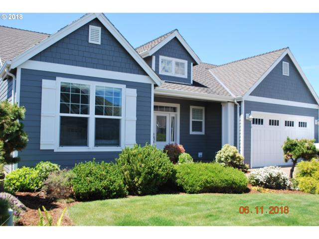 5770 SW Barnacle Ct, South Beach, OR 97366 (MLS #18298043) :: Fox Real Estate Group