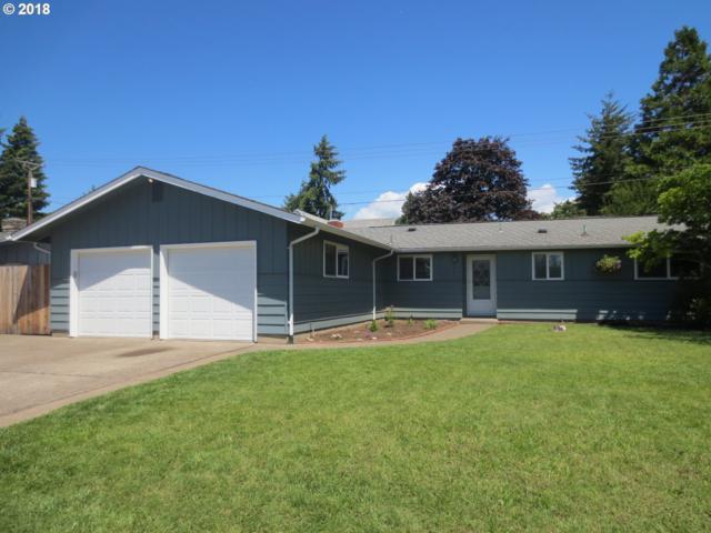 2411 Calgary St, Eugene, OR 97408 (MLS #18298060) :: Song Real Estate