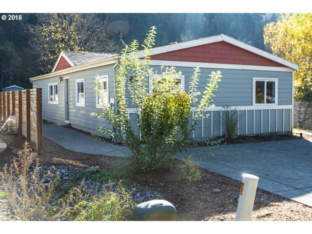 24 Ruckel St, Cascade Locks, OR 97014 (MLS #18298394) :: Change Realty