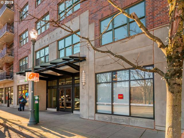 821 NW 11TH Ave #319, Portland, OR 97209 (MLS #18298395) :: Next Home Realty Connection