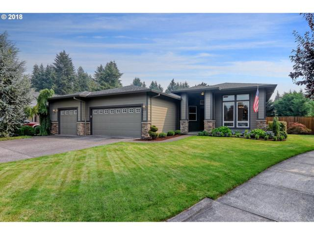 15601 NE 102ND Way, Vancouver, WA 98682 (MLS #18298549) :: The Dale Chumbley Group