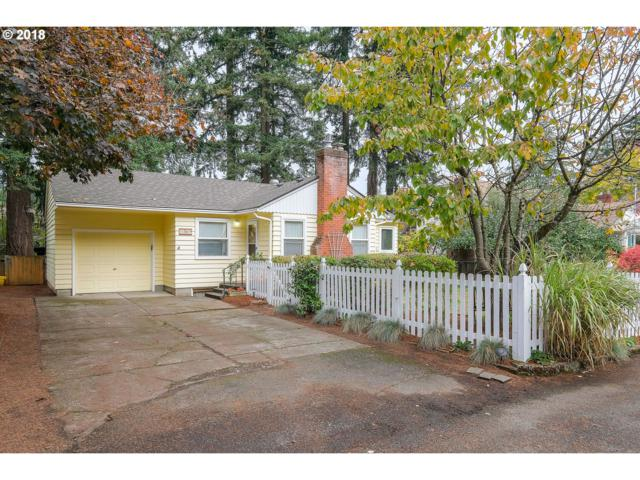 13619 SE Salmon St, Portland, OR 97233 (MLS #18298732) :: Change Realty