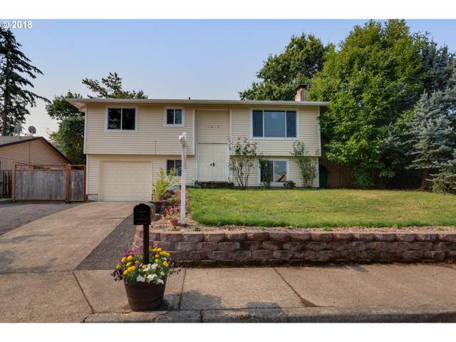 17870 SW Wright St, Aloha, OR 97007 (MLS #18298908) :: Integrity Homes Team