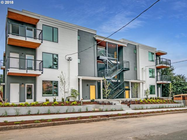 7017 NE Grand Ave #303, Portland, OR 97211 (MLS #18298964) :: The Sadle Home Selling Team