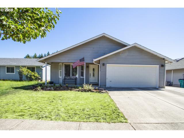 18917 SE 11TH Way, Vancouver, WA 98683 (MLS #18299019) :: Fox Real Estate Group