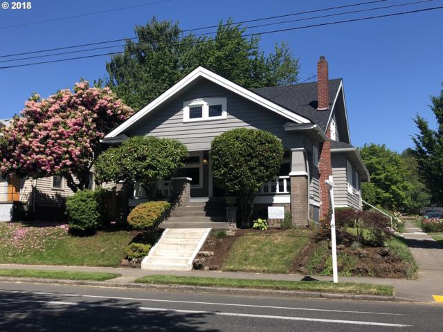2934 SE 26TH Ave, Portland, OR 97202 (MLS #18299390) :: Next Home Realty Connection