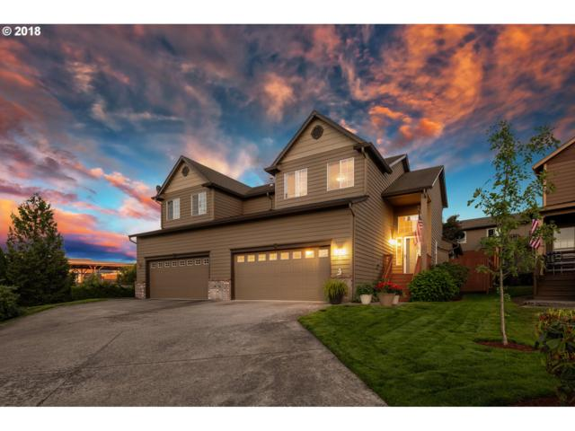 2015 NE 137TH Ct, Vancouver, WA 98684 (MLS #18299406) :: Next Home Realty Connection