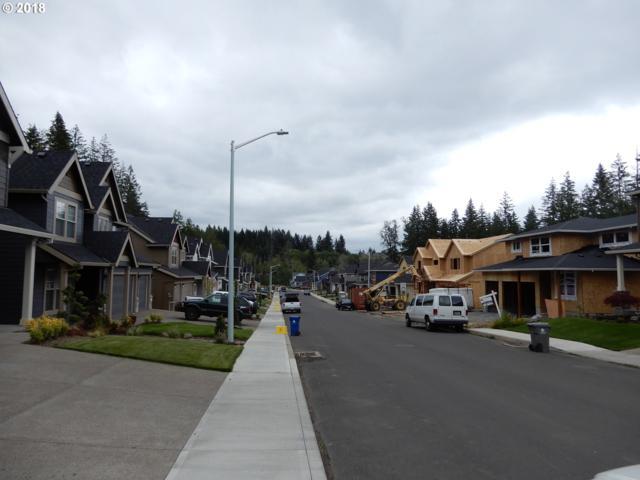1160 NE Cascadia Ridge Dr, Estacada, OR 97023 (MLS #18299672) :: Matin Real Estate
