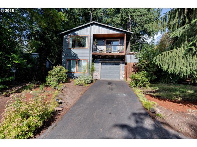 4480 Grant St, West Linn, OR 97068 (MLS #18299733) :: Hatch Homes Group