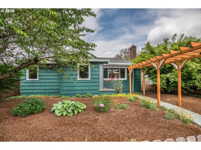 404 W 39TH St, Vancouver, WA 98660 (MLS #18299845) :: McKillion Real Estate Group