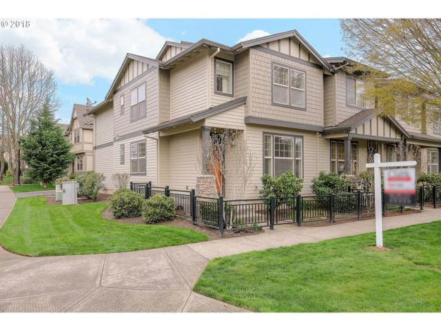 11189 SW Barber St, Wilsonville, OR 97070 (MLS #18300340) :: The Dale Chumbley Group