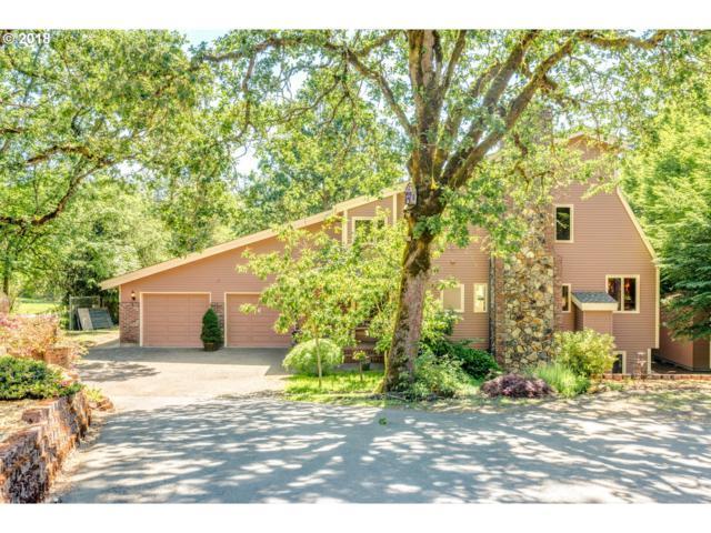 14103 NE Salmon Creek Ave, Vancouver, WA 98686 (MLS #18300343) :: Matin Real Estate