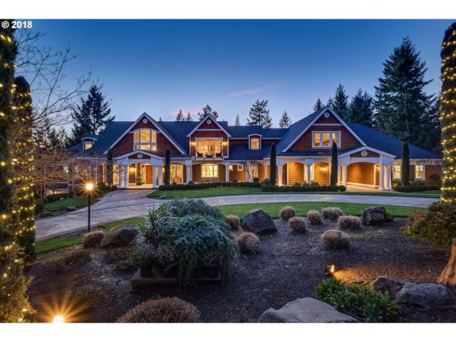 2888 Brandywine Dr, West Linn, OR 97068 (MLS #18300557) :: Beltran Properties at Keller Williams Portland Premiere