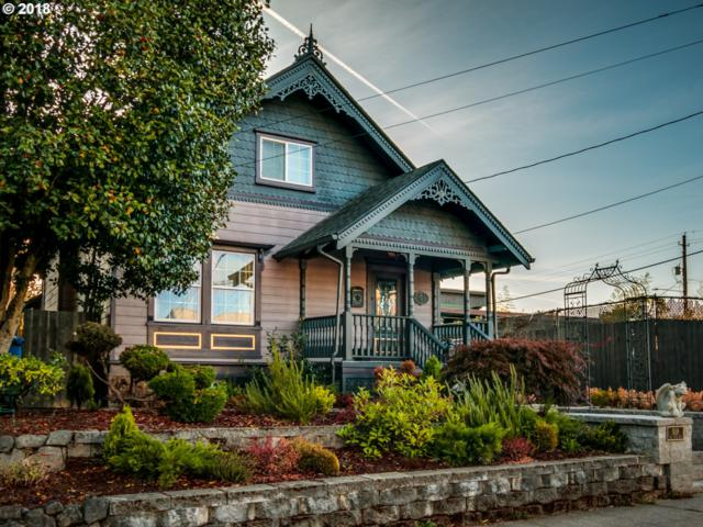 5018 NE 10TH Ave, Portland, OR 97211 (MLS #18300689) :: The Dale Chumbley Group