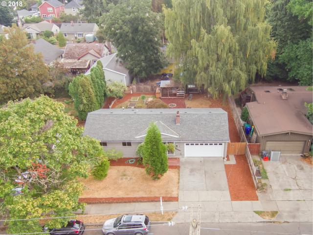 9520 N Clarendon Ave, Portland, OR 97203 (MLS #18300786) :: Next Home Realty Connection