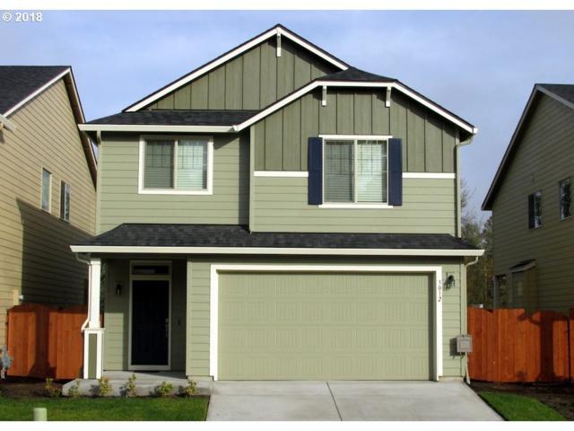 3009 NE 73RD Cir, Vancouver, WA 98665 (MLS #18300856) :: Next Home Realty Connection