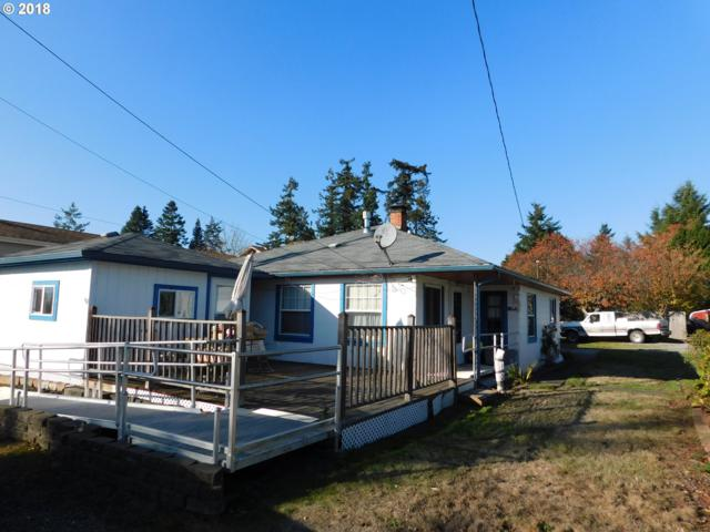 1923 Maple, Myrtle Point, OR 97458 (MLS #18300862) :: Harpole Homes Oregon