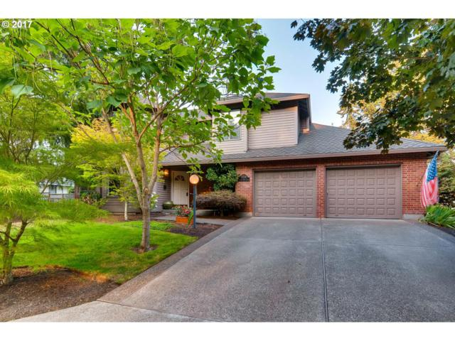 31710 SW Country View Ln, Wilsonville, OR 97070 (MLS #18301324) :: Matin Real Estate