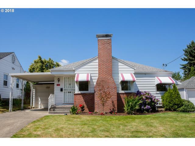 4411 NE 79TH Ave, Portland, OR 97218 (MLS #18301394) :: Matin Real Estate