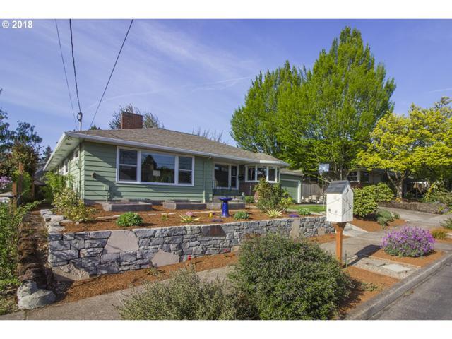 4131 SE Cooper St, Portland, OR 97202 (MLS #18301564) :: Hatch Homes Group