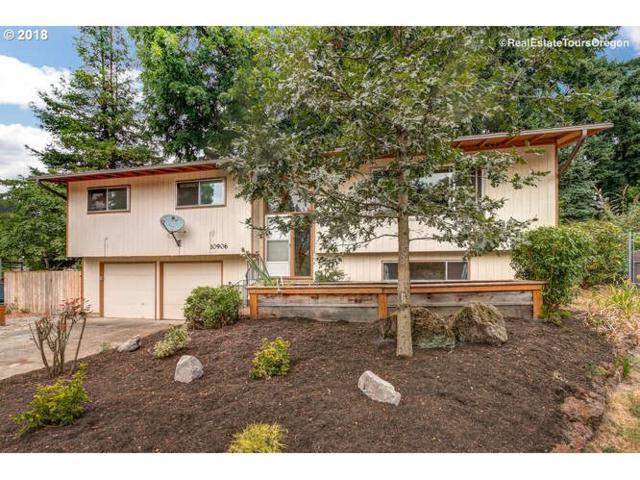 10906 SE 54TH Pl, Milwaukie, OR 97222 (MLS #18301670) :: Matin Real Estate