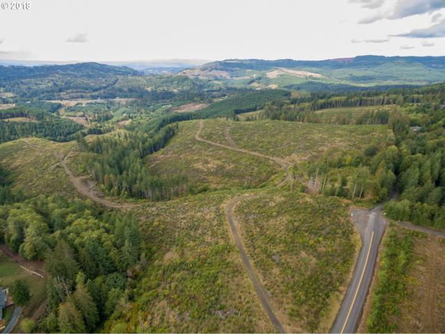 0 N Bodine Rd, Rose Valley, WA 98581 (MLS #18301807) :: The Sadle Home Selling Team