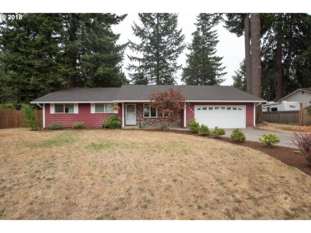 8725 NE 112TH Ave, Vancouver, WA 98662 (MLS #18301942) :: The Dale Chumbley Group