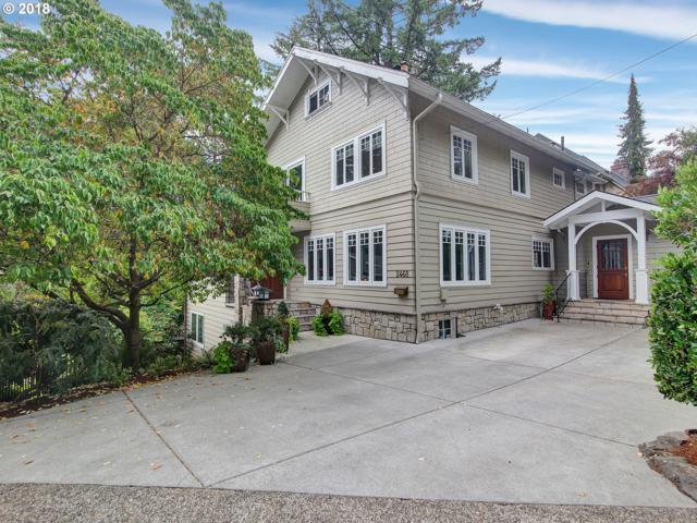 2468 SW Arden Rd, Portland, OR 97201 (MLS #18302294) :: Next Home Realty Connection