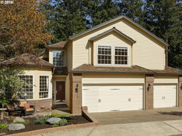 9070 SW 180TH Pl, Beaverton, OR 97007 (MLS #18302302) :: Fox Real Estate Group