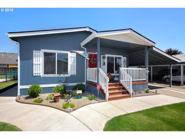 310 Pitney Ln #91, Junction City, OR 97448 (MLS #18302384) :: R&R Properties of Eugene LLC