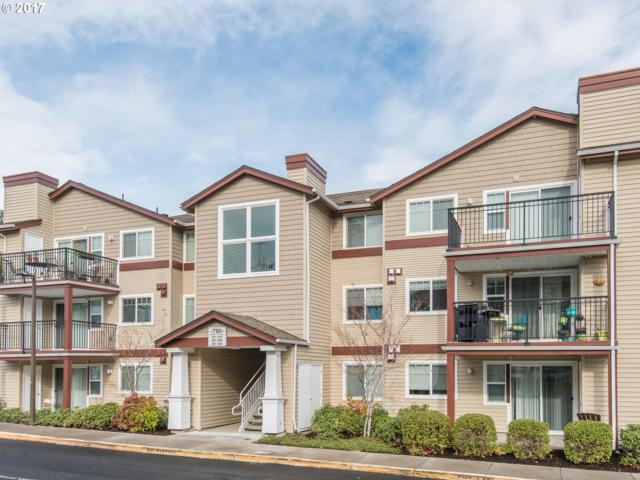 790 NW 185TH Ave #304, Beaverton, OR 97006 (MLS #18302532) :: Next Home Realty Connection