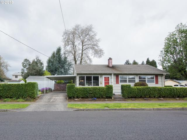 10259 N Allegheny Ave, Portland, OR 97203 (MLS #18302542) :: The Dale Chumbley Group
