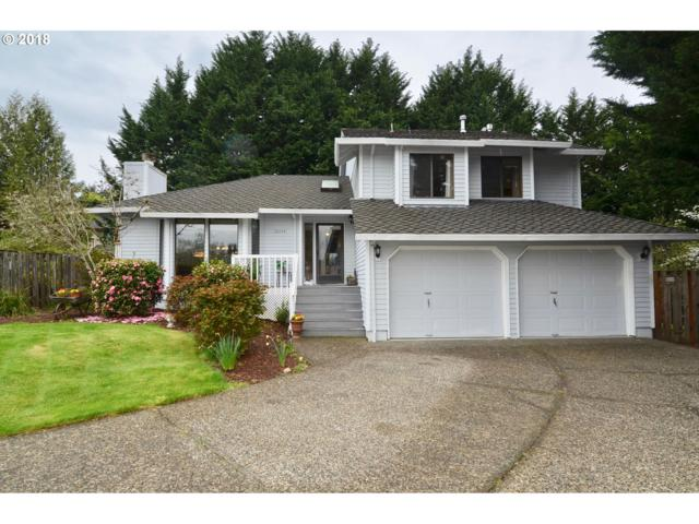 16534 SW Jesse Ct, Beaverton, OR 97007 (MLS #18302673) :: Next Home Realty Connection