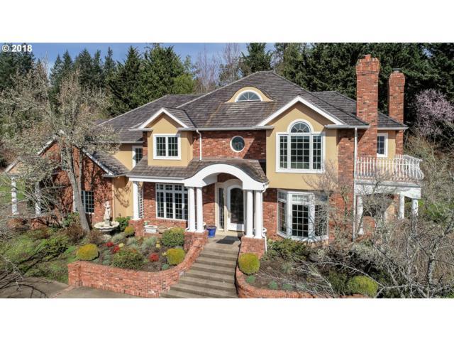 4045 Spring Knoll Dr, Eugene, OR 97405 (MLS #18302680) :: Premiere Property Group LLC
