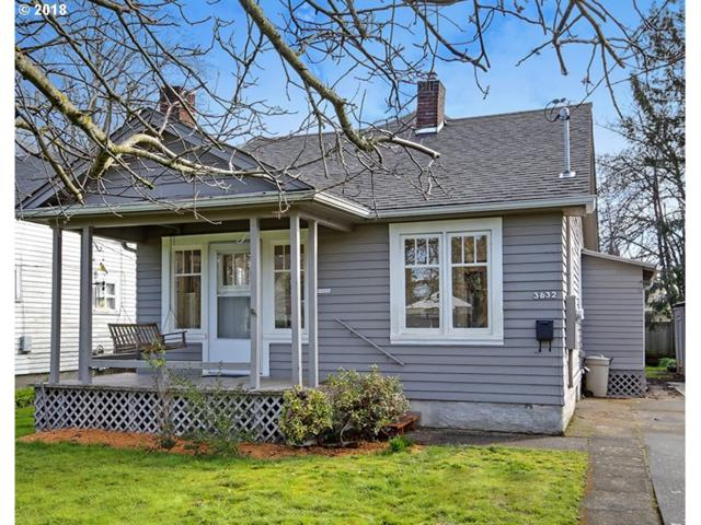 3632 NE 67TH Ave, Portland, OR 97213 (MLS #18302811) :: Next Home Realty Connection