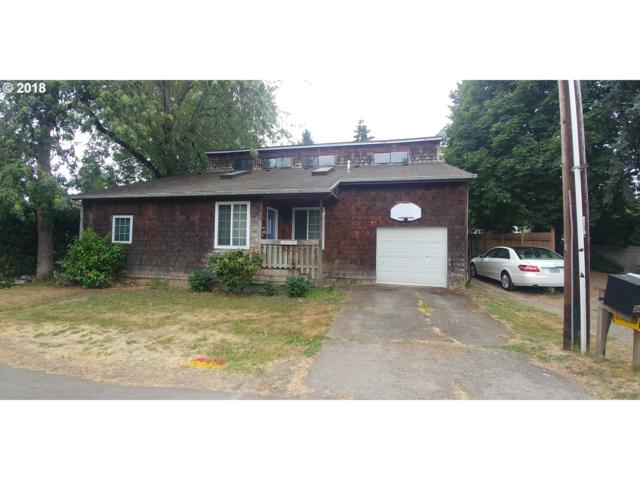 10050 SW Johnson St, Tigard, OR 97223 (MLS #18302819) :: Realty Edge
