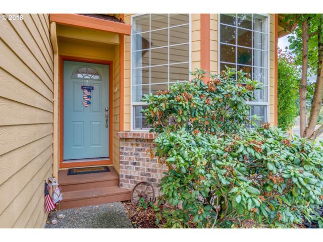 8203 NE 99TH Cir, Vancouver, WA 98662 (MLS #18303069) :: Next Home Realty Connection