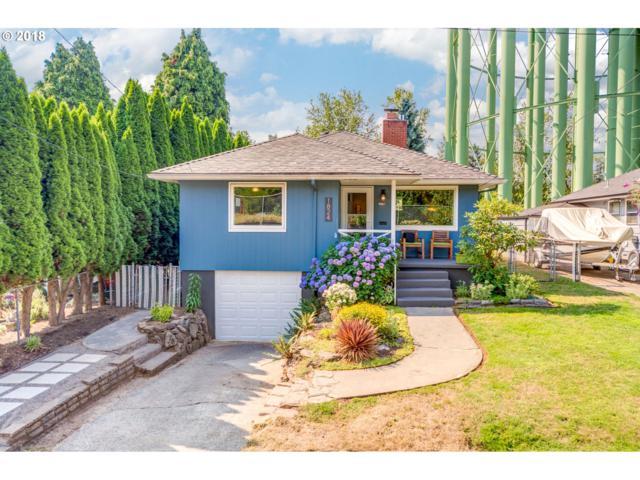 1824 N Blandena St, Portland, OR 97217 (MLS #18303189) :: R&R Properties of Eugene LLC