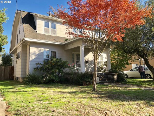 1720 NE 25TH Ave, Portland, OR 97212 (MLS #18303284) :: Cano Real Estate