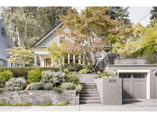 2133 NE 21ST Ave, Portland, OR 97212 (MLS #18303453) :: R&R Properties of Eugene LLC