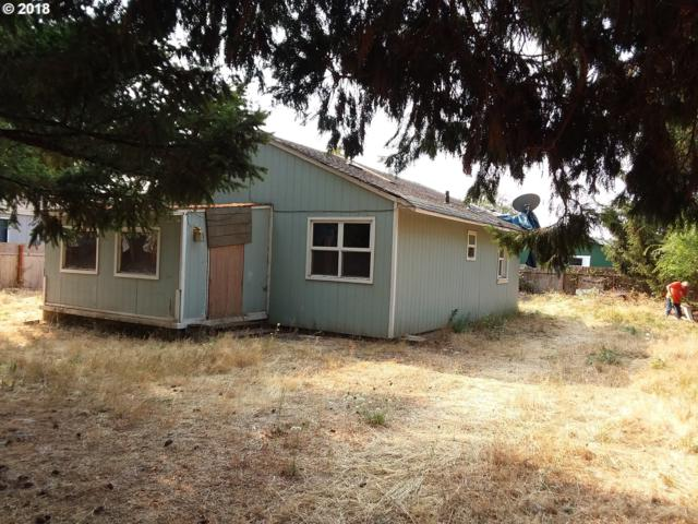 870 Wassom St, Lebanon, OR 97355 (MLS #18303825) :: Cano Real Estate