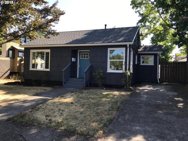3002 NE 65TH Ave, Portland, OR 97213 (MLS #18303929) :: McKillion Real Estate Group