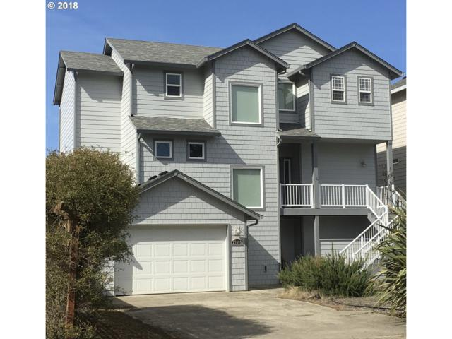 27009 K Pl, Ocean Park, WA 98640 (MLS #18304020) :: Townsend Jarvis Group Real Estate