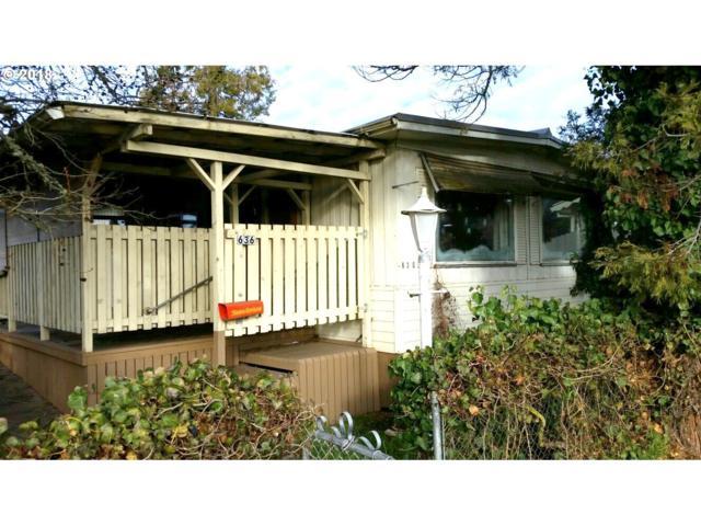 636 NE Madison Ave, Roseburg, OR 97470 (MLS #18304064) :: Premiere Property Group LLC