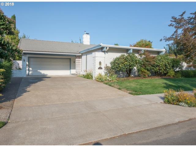 2170 Norwood St, Eugene, OR 97401 (MLS #18304156) :: Song Real Estate