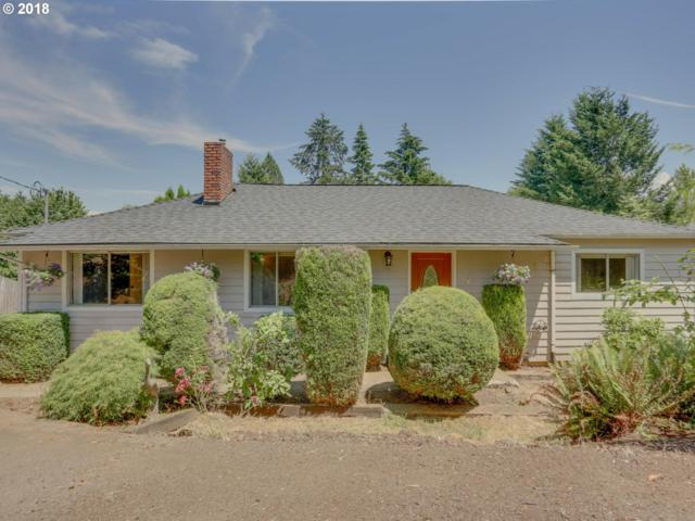 18140 S Christine Ct, Oregon City, OR 97045 (MLS #18304181) :: Matin Real Estate