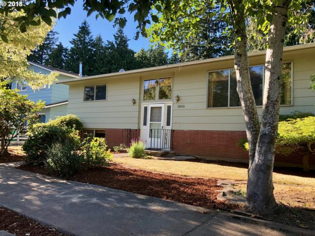 1805 NW 13TH St, Gresham, OR 97030 (MLS #18304254) :: Change Realty