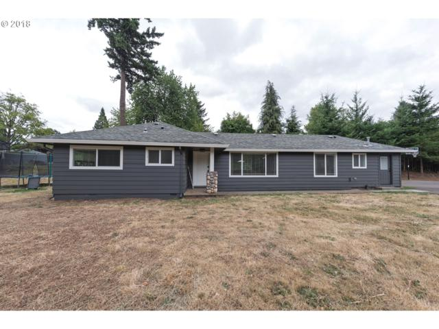473 Mountainview St, Oregon City, OR 97045 (MLS #18304256) :: McKillion Real Estate Group